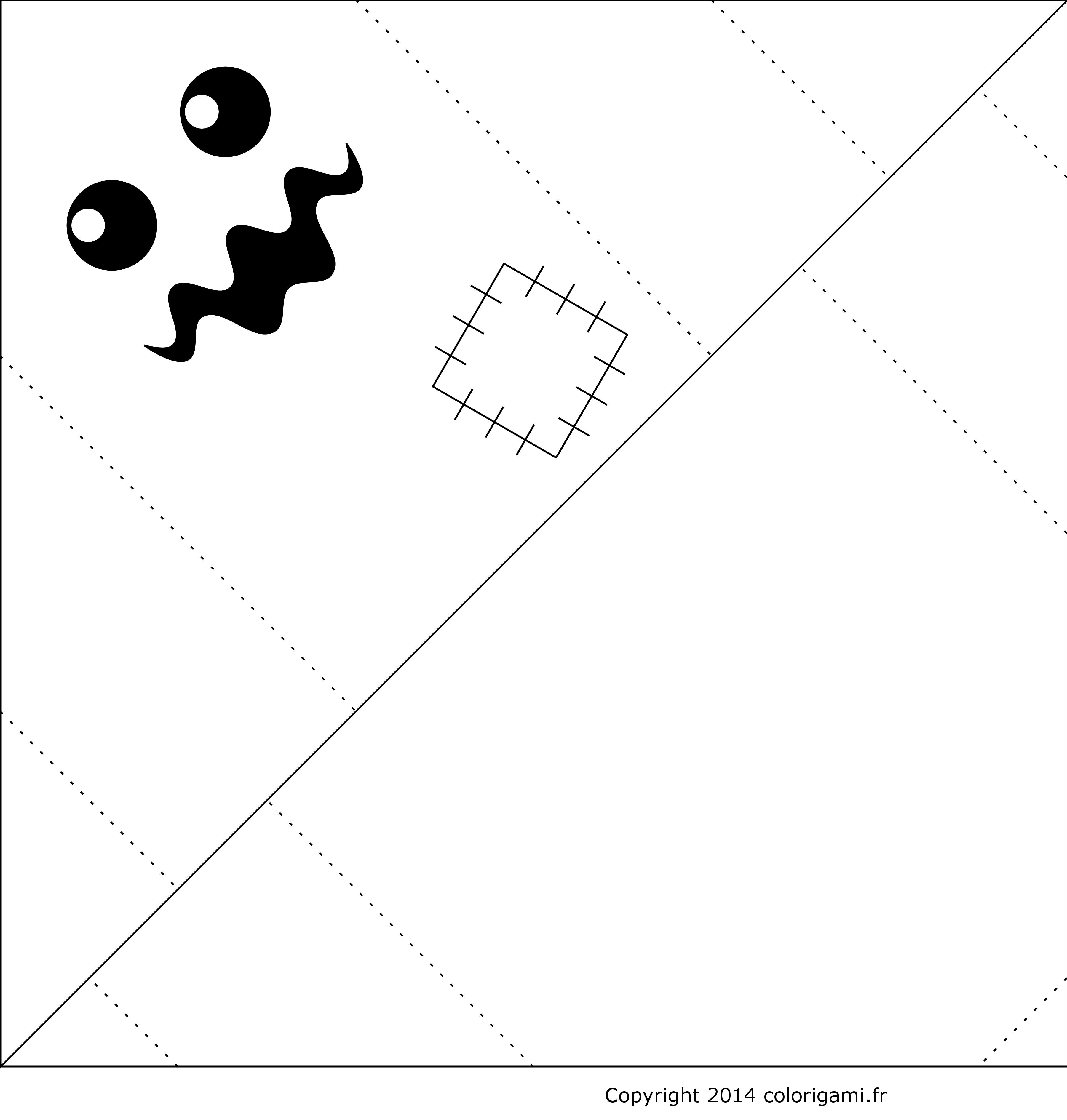 Origami Definition